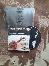 VRILDOM/ALEM-HOMEM-southern beasts of prey alliance-CD-black metal