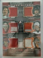 2012-13 ITG Motwon Madness: Battle for the Cup Red - Steve Yzerman