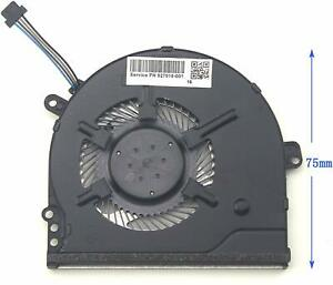 Brand New HP 14-BP062SA Laptop CPU Cooling Fan