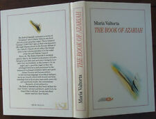The Book of Azariah - Maria Valtorta - 1993 - 1st English Translation - Religion