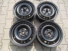 4 x Stahlfelgen VW Passat 3B, Audi A4,A6 15 x 6 ET 45 LK 5 x112 (c47)