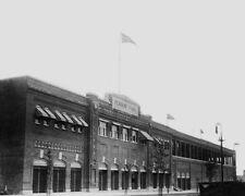 1914 Boston Red Sox FENWAY PARK Glossy 8x10 Photo Baseball Print Field Poster