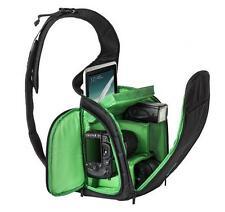 Photography Dslr Camera Backpack Waterproof Slr Camera Sling Shoulder Bag