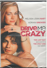 DRIVE ME CRAZY (DVD, 2012) NEW