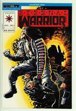 Eternal Warrior 1 - Valiant Key - High Grade 9.6 NM+