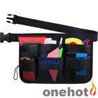 Window Tint Pouch Waist Bag Oxford Car Vinyl Wrap Holder Pouch Squeegee Tool Kit
