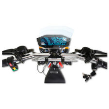 Bruni 2x Schermfolie voor eFlux Harley Two Screen Protector Displaybeveiliging