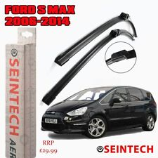 """FORD S MAX 2006-2014 SPECIFIC FIT FRONT WINDSCREEN WIPER BLADES 30""""26"""""""