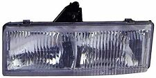 FLEETWOOD PACE ARROW VISION 1998-2001 HEADLIGHTS HEAD LIGHTS LAMPS RV - RIGHT
