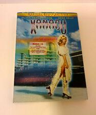 Xanadu (DVD, 2008, Magical Music Edition with Bonus Soundtrack CD)