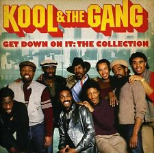 Kool & the Gang - Get Down on It: The Collection [New CD]
