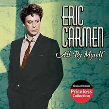 ERIC CARMEN - All by Myself, Priceless Collection- New Sealed CD