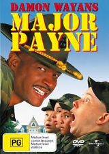 Major Payne (DVD, 2007)