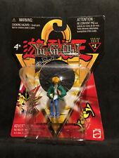 2002 Yu-Gi-Oh! Joey figure Series #1 Rare