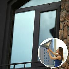 Window Tint One Way Mirror Film UV Heat Reflective Home Office Privacy Protect W