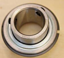 "Premium 7616DLG Single Row Ball Bearing 1"" Bore w/Snap Ring &Set Screws Wider IR"