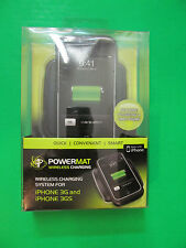 PowerMat Wireless Charging iPhone 3 & iPhone 3GS