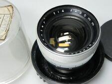 Pantar 30mm F4 f. Contaflex