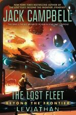 The Lost Fleet: Beyond the Frontier: Leviathan, Campbell, Jack