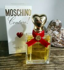 Couture! EDP by Moschino - 1.7oz Perfume Brand New Factory Sealed