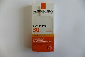 La Roche Posay Anthelios Shaka Fluid Invisible Ultra Resistant SPF30 - 50ml