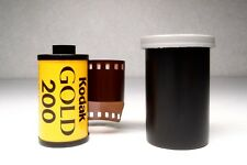 1 Roll Vintage Kodak Gold 200 24 EXP 35mm Color Print Film