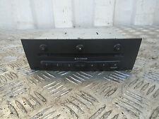 2005-2009 RENAULT MEGANE 6 DISC CD CHANGER 8200485082