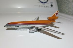 AeroClassics Canadian Pacific Airlines McDonnell Douglas DC-10 - C-GCPG - 1/400