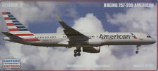 Eastern Express 14448-2 Boeing 757-200 American Scale Model Kit 1/144 New