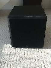 Acoustic Research RX-2010 10 inch Subwoofer
