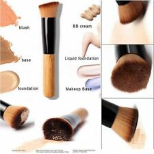 Women's Pro Makeup Brushes Powder Concealer Blush Liquid Foundation Brush H-M
