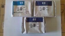 Origine HP 10 Tête D'impression Multi Pack-C4801A C4802A C4803A/Cyan Magenta Jaune