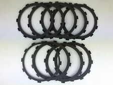 Alto Kevlar Clutch Pack Kit 9 Friction Plates Harley Big Twin Repl 37932-98