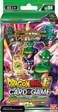 Dragon Ball Super Card Game: The Guardian of Namekians Starter Deck