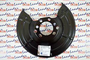 Opel Astra G & H/Combo C / Meriva A&B & Zafira Un & B 90498290 Placa Trasera