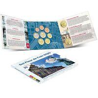Offizielen KMS Belgien 2020 :  City of Antwerpen - 8,88 Euro nominal
