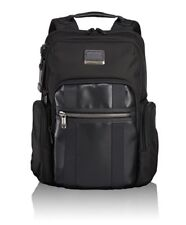 350.00 New.  250.00 Used. Tumi Black Backpack Men 100 Auth Bag Nellis L18 46f1db3cc3
