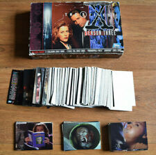 X Files Trading Cards Job Lot