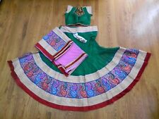 womens Lehenga choli-ghagra choli-navratri garba dance dress-Chaniyacholi