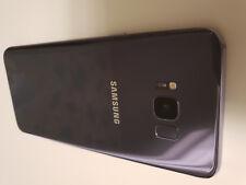 Samsung Galaxy S8+ Plus G955F 64GB - Midnight Black (Ohne Simlock) Smartphone