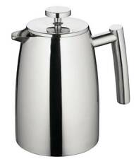 Avanti Modena Double Wall insulated S/Steel Coffee Plunger 8 Cup 1000ml