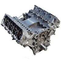 6.4L Ford Powerstroke Long Block Engine 2008-2010
