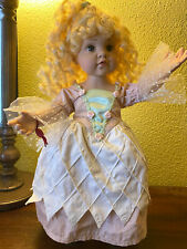 """2007 Gotz Around The World Collectors' Edition Toddler Doll Venice, Italy 17"""""""