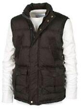 Fat Face Men's Cotton Gilets Bodywarmers Coats & Jackets