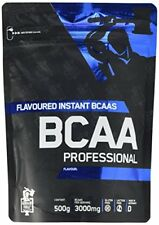 IronMaxx German Forge BCAA Professional Zitrone 1er Pack (1 X 500 G)
