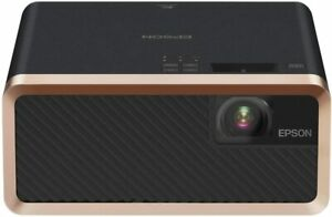 EPSON EF-100B Home Projector dreamio 2000lm Laser Black Japan Domestic New