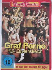 Graf Porno bläst zum Zapfenstreich - Erotik Comedy 5 Mädchen & Rinaldo Talamonti
