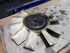Jaguar XJS Radiator Cooling Fan. Genuine Original. 6 Cylinder models.