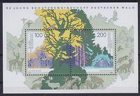 Bund Block 38 **, 50 Jahre dt. Wald 1997, postfrisch, MNH