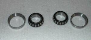HONDA91-98 CB250 NightHawk   Steering Stem Bearing Kit
